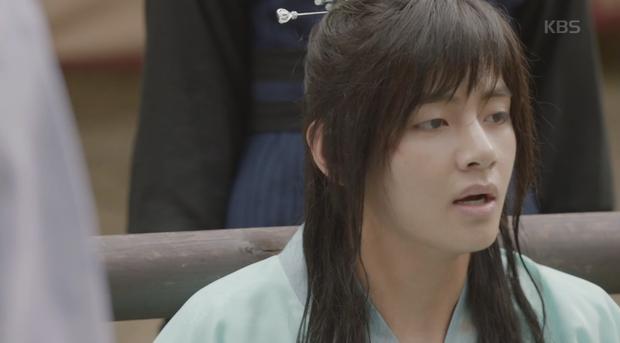"""""""Hwarang"""": Sung Dong Il bất chấp thủ đoạn hòng chiêu mộ nhân tài - Ảnh 4."""