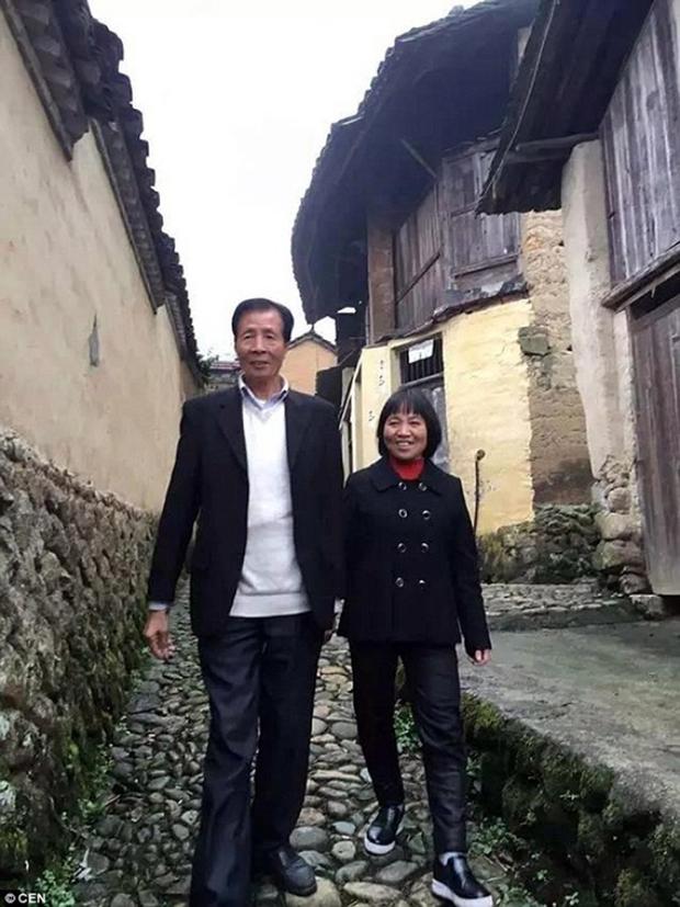 Trung Quốc: Những chuyện tình cảm động nhất năm 2016 khiến bạn chỉ muốn cứ mãi yêu thôi, đừng hối tiếc - Ảnh 3.