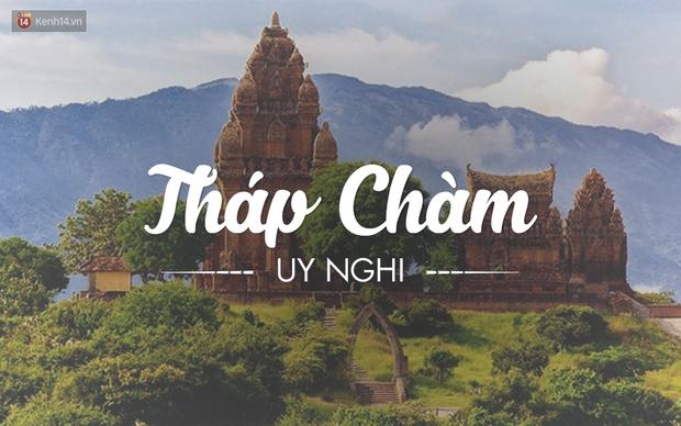 17 trải nghiệm tuyệt vời đang đợi bạn ở Ninh Thuận mùa hè này - Ảnh 3.