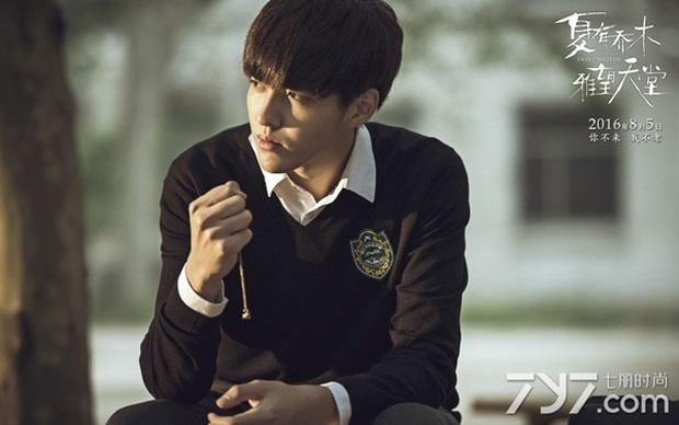 Ngập tràn tình yêu trên màn ảnh rộng Hoa ngữ tháng 8 - Ảnh 15.