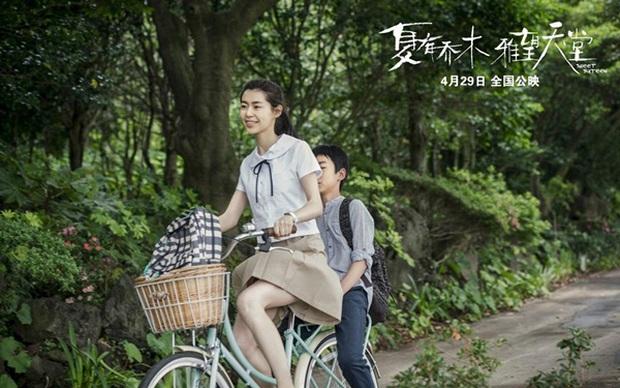 Ngập tràn tình yêu trên màn ảnh rộng Hoa ngữ tháng 8 - Ảnh 14.
