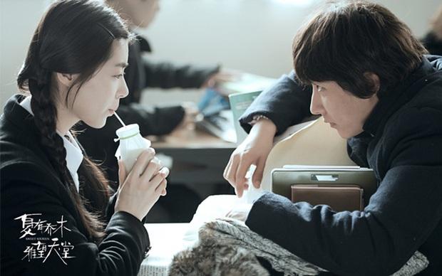 Ngập tràn tình yêu trên màn ảnh rộng Hoa ngữ tháng 8 - Ảnh 13.
