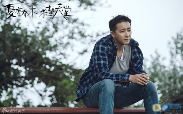 Ngập tràn tình yêu trên màn ảnh rộng Hoa ngữ tháng 8 - Ảnh 17.