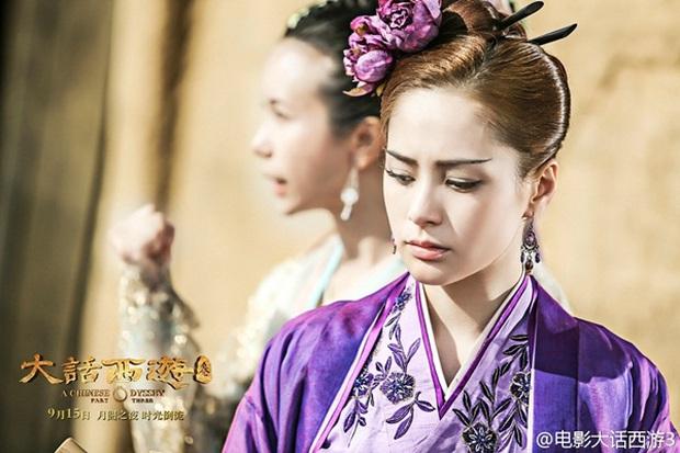 Điện ảnh Hoa ngữ tháng 9: Từ tình cảm lãng mạn đến hành động nghẹt thở - Ảnh 17.