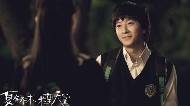 Ngập tràn tình yêu trên màn ảnh rộng Hoa ngữ tháng 8 - Ảnh 18.