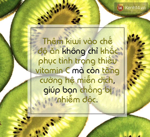 7 thực phẩm cần tăng cường vào mùa hè để ngừa mụn, sáng da - Ảnh 3.