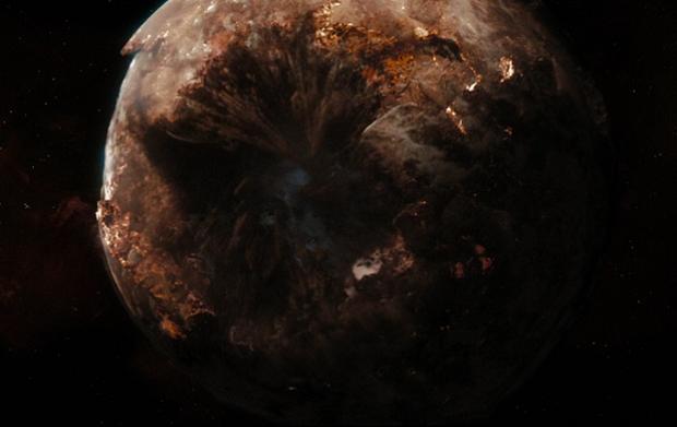 13 khoảnh khắc thú vị trong 3 phần phim Star Trek mới nhất - Ảnh 3.