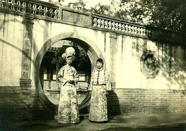 Vẻ đẹp thật sự của các phi tần Trung Quốc thời xưa khiến nhiều người ngã ngửa - Ảnh 5.