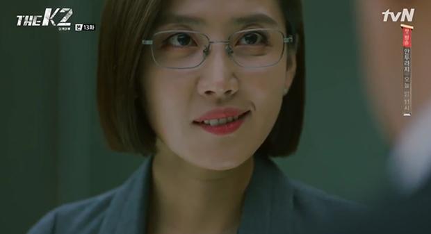 """""""K2"""": Yoona đến bao giờ mới chịu tỉnh táo để không trở thành kẻ thua cuộc? - Ảnh 33."""