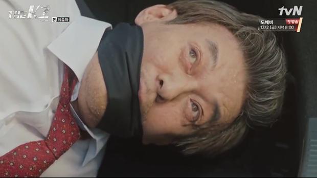 """""""K2"""" tập cuối: Kết cục buồn phảng phất nhưng đầy thuyết phục - Ảnh 32."""