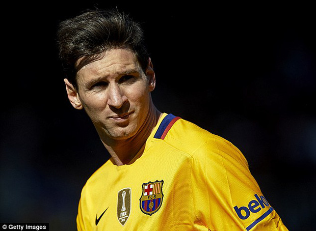 Sự thật thông tin Messi qua mặt Ronaldo mua siêu xe hơn 800 tỉ - Ảnh 3.