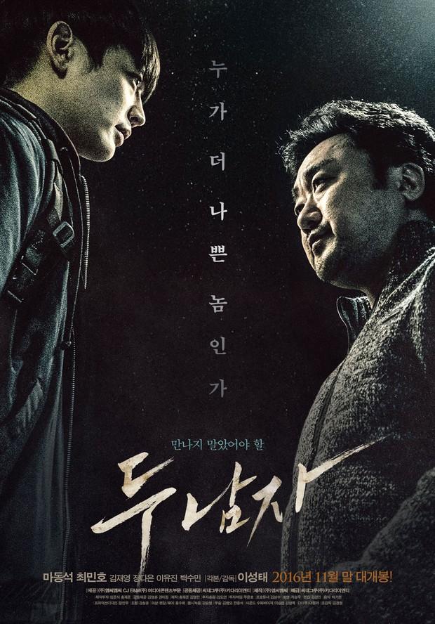 11 phim điện ảnh Hàn hấp dẫn ra rạp trong tháng này - Ảnh 45.