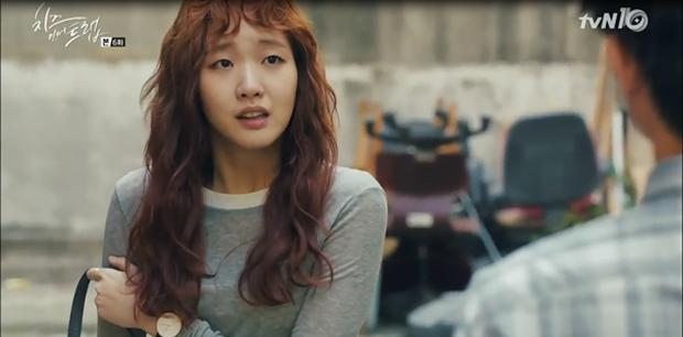 """""""Cheese In The Trap"""": Bấn loạn trước nụ hôn """"hụt"""" trên giường của Park Hae Jin - Ảnh 35."""