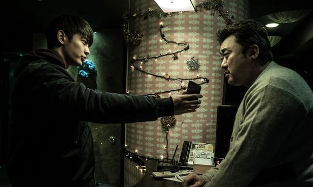 11 phim điện ảnh Hàn hấp dẫn ra rạp trong tháng này - Ảnh 43.