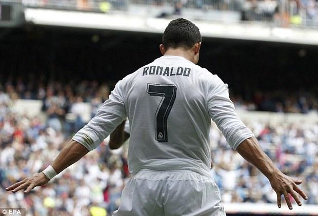 Ronaldo lại lập thêm một kỷ lục vô tiền khoáng hậu đến Messi cũng chào thua - Ảnh 3.