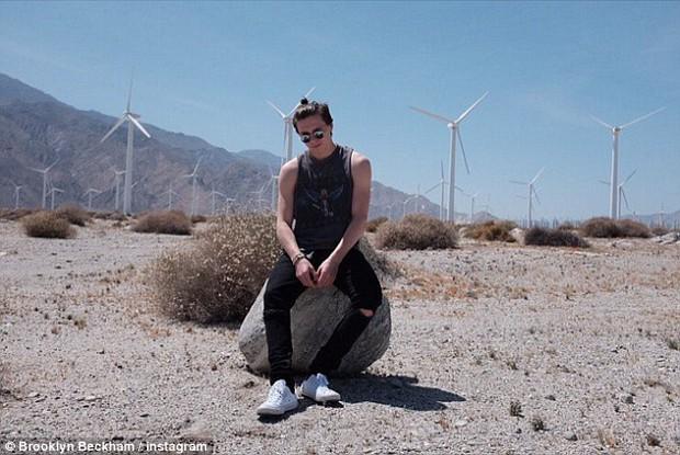 Taylor Swift, Kendall - Kylie Jenner cùng loạt sao trẻ đọ độ chất ở Coachella 2016 - Ảnh 15.