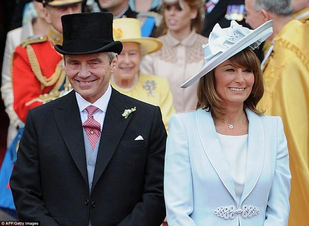 Bên trong căn phòng của vợ chồng Hoàng tử William tại Cung điện Kensington - Ảnh 6.