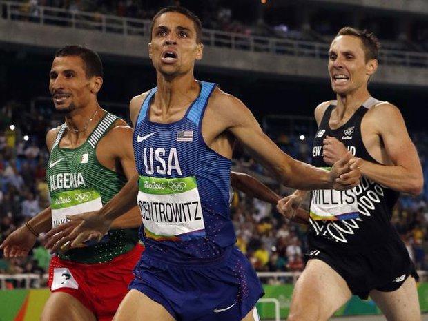 Sốc: VĐV khuyết tật chạy nhanh hơn cả nhà vô địch Olympic - Ảnh 3.