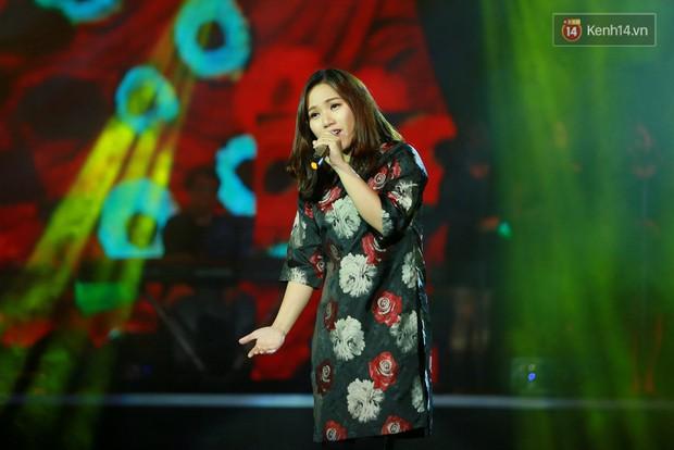 Hoài Lâm giành giải thưởng 500 triệu đồng của Bài hát yêu thích 2015 - Ảnh 6.