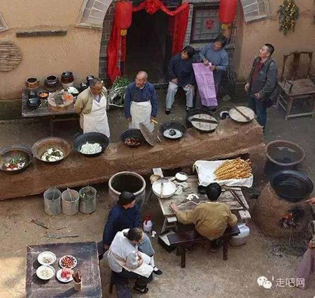 Ngôi làng kỳ lạ nhất Trung Quốc: Toàn bộ người dân đều sống dưới lòng đất - Ảnh 27.