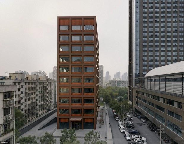 Ngắm nhìn 30 công trình đẹp nhất thế giới, trong đó có nhà trẻ xanh tại Việt Nam - Ảnh 20.