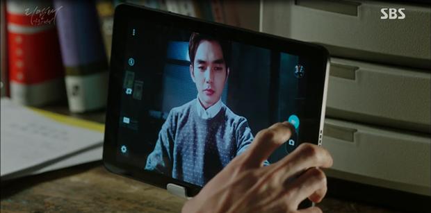"""""""Remember"""": Nam Gyu Man đi tù như đi nghỉ dưỡng khiến người xem """"ứa gan"""" - Ảnh 25."""