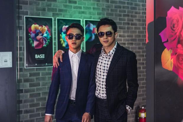 11 phim điện ảnh Hàn hấp dẫn ra rạp trong tháng này - Ảnh 52.