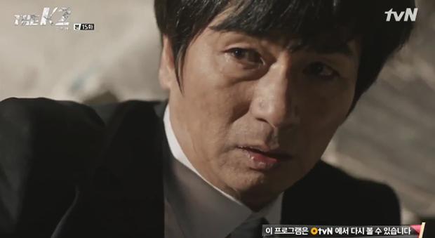 """""""K2"""": Ji Chang Wook bất lực nhìn Yoona bị kẻ thù bắt cóc - Ảnh 44."""