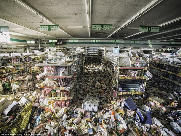 5 năm sau thảm họa phóng xạ, Fukushima còn lại những gì? - Ảnh 4.