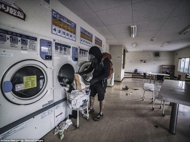 5 năm sau thảm họa phóng xạ, Fukushima còn lại những gì? - Ảnh 2.