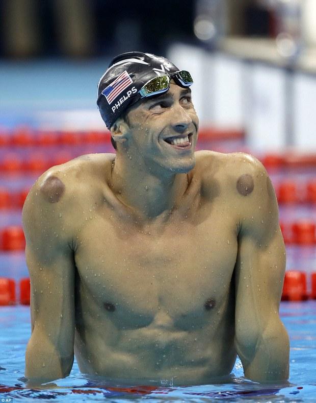 Michael Phelps tiết lộ bí mật động trời về thói quen đi tiểu của các kình ngư ở Olympic - Ảnh 3.