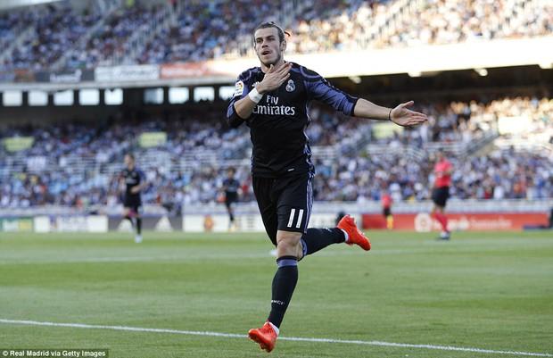 Không Ronaldo, Real Madrid vẫn dễ dàng đút túi 3 điểm trong trận mở màn mùa giải mới - Ảnh 4.