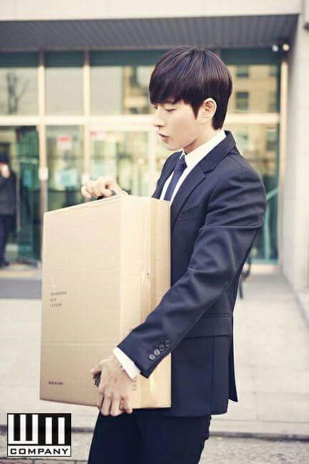 """""""Cheese In The Trap"""": Bấn loạn trước nụ hôn """"hụt"""" trên giường của Park Hae Jin - Ảnh 45."""