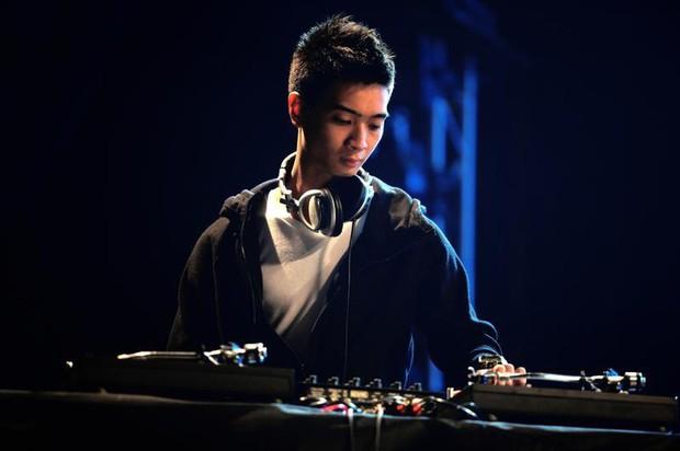 5 DJ Việt cực nổi không chỉ vì nhạc hay, mà còn vì ngoại hình đẹp trai đầy cuốn hút - Ảnh 1.