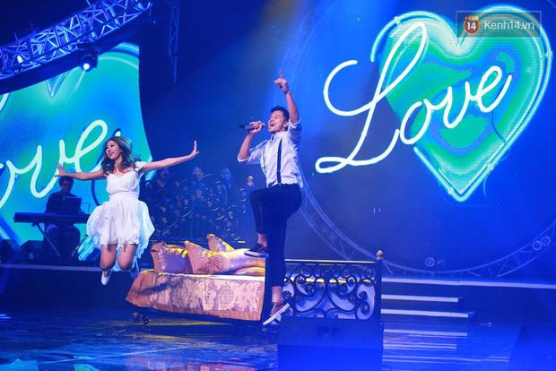 Hoài Lâm giành giải thưởng 500 triệu đồng của Bài hát yêu thích 2015 - Ảnh 18.