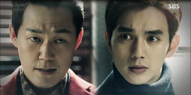 """""""Remember"""": Nam Gyu Man đi tù như đi nghỉ dưỡng khiến người xem """"ứa gan"""" - Ảnh 29."""