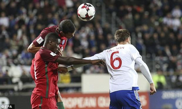 Ronaldo tiếp tục nổ súng trong chiến thắng 6 sao của Bồ Đào Nha - Ảnh 5.
