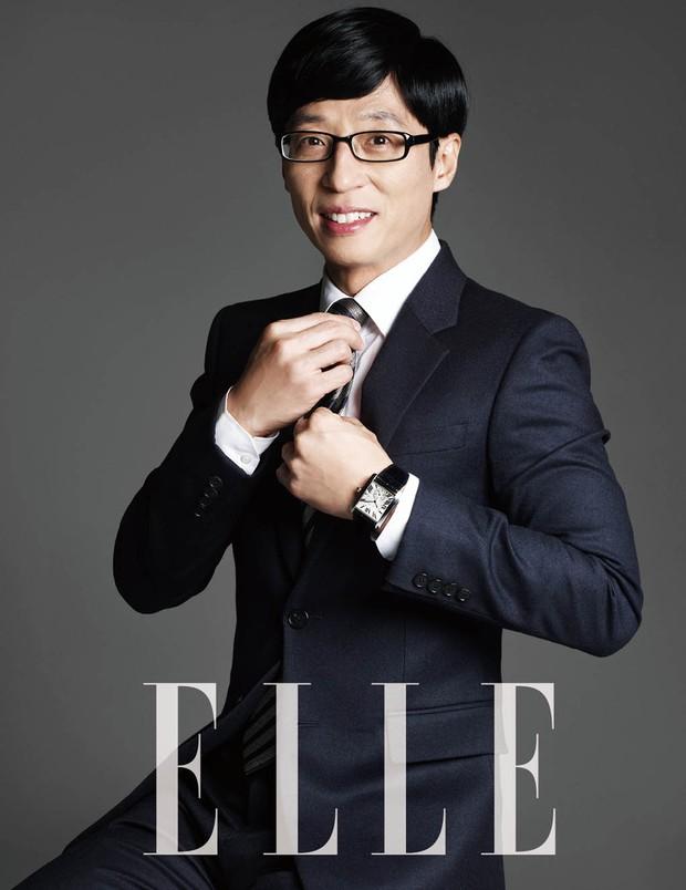 Park Bo Gum vượt mặt Song Joong Ki cùng loạt mỹ nam, mỹ nữ trong BXH danh tiếng - Ảnh 6.
