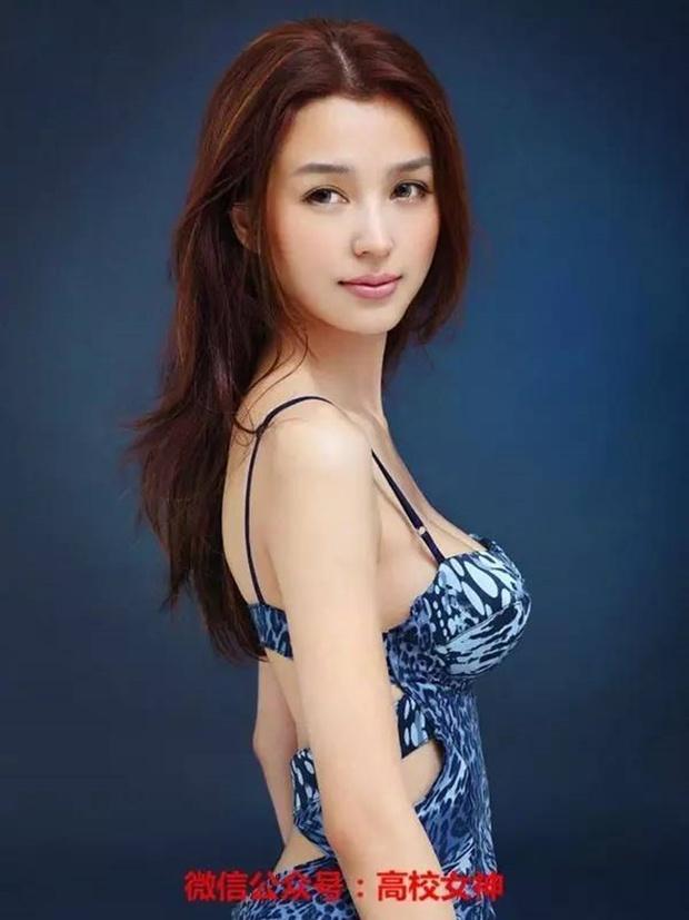 Bộ sưu tập người yêu toàn chân dài siêu xinh của đại thiếu gia giàu có bậc nhất Trung Quốc - Ảnh 7.