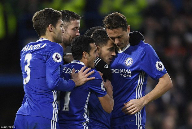 Sau 128 năm lịch sử, chỉ duy nhất Chelsea làm được điều kỳ điệu này - Ảnh 1.