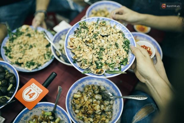 Sài Gòn nhiều quán ốc thật, nhưng nhất định phải thử 5 hàng vừa ngon, vừa rẻ và lúc nào cũng đông này! - Ảnh 6.