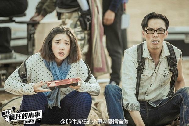 Ngập tràn tình yêu trên màn ảnh rộng Hoa ngữ tháng 8 - Ảnh 21.