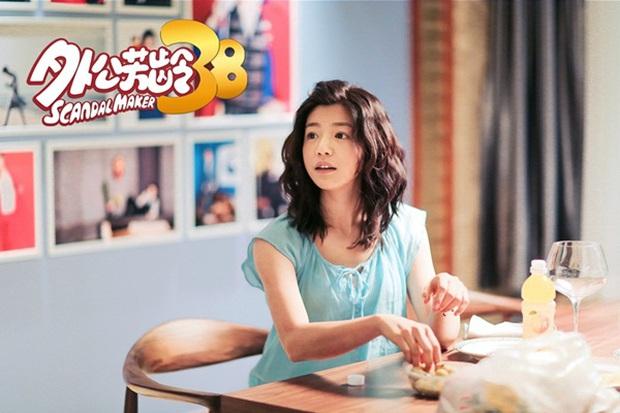 Điện ảnh Hoa ngữ tháng 9: Từ tình cảm lãng mạn đến hành động nghẹt thở - Ảnh 20.