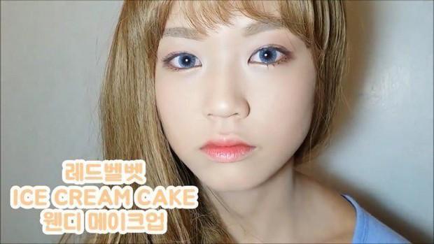 Cô gái Hàn Quốc được phong danh thánh make-up vì biệt tài biến hóa thành bất cứ ngôi sao nào! - Ảnh 23.