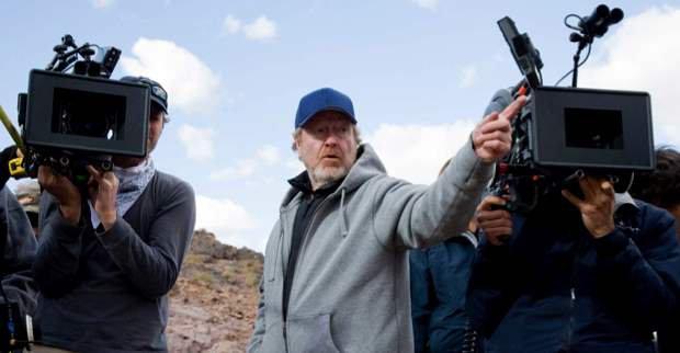 Oscar 2016 cho ghế đạo diễn: Cuộc cạnh tranh của những cái tên lớn - Ảnh 4.