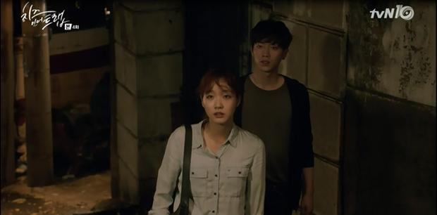"""""""Cheese In The Trap"""": Park Hae Jin hờn ghen vì thấy bạn gái thân thiết cùng Seo Kang Joon - Ảnh 4."""