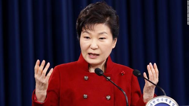 Những nữ chính trị gia quyền lực nhất trên thế giới - Ảnh 4.