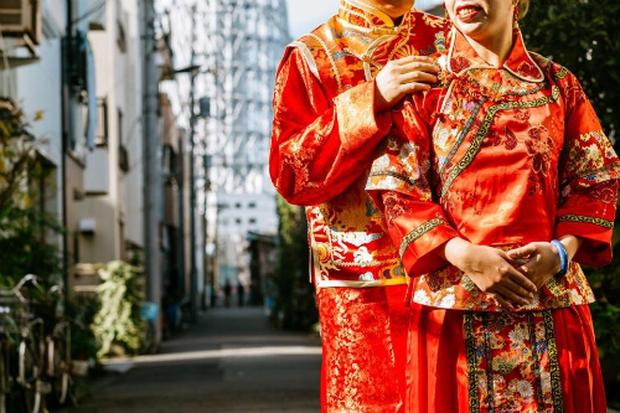 Lặn lội sang Nhật Bản chụp ảnh cưới, cặp đôi Trung Quốc nhận về toàn... thảm họa - Ảnh 4.