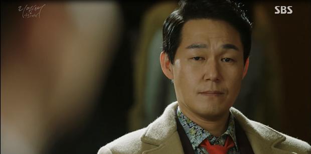 """""""Remember"""": Yoo Seung Ho nghẹn lời khi đã giải oan cho cha thành công - Ảnh 4."""