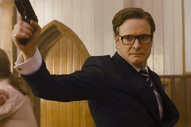 Julianne Moore vào vai phản diện, Colin Firth không trở lại với Kingsman 2? - Ảnh 4.